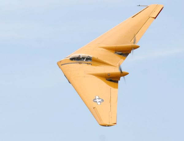 Northrop N9MB flying wing