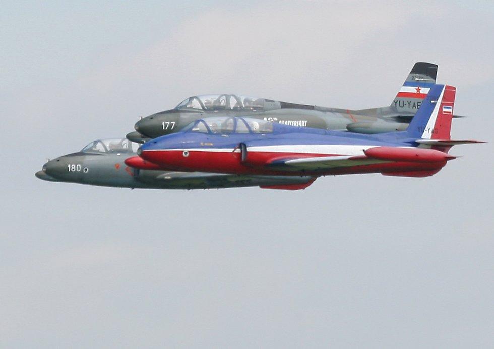 N-60 GALEB Galebs2006