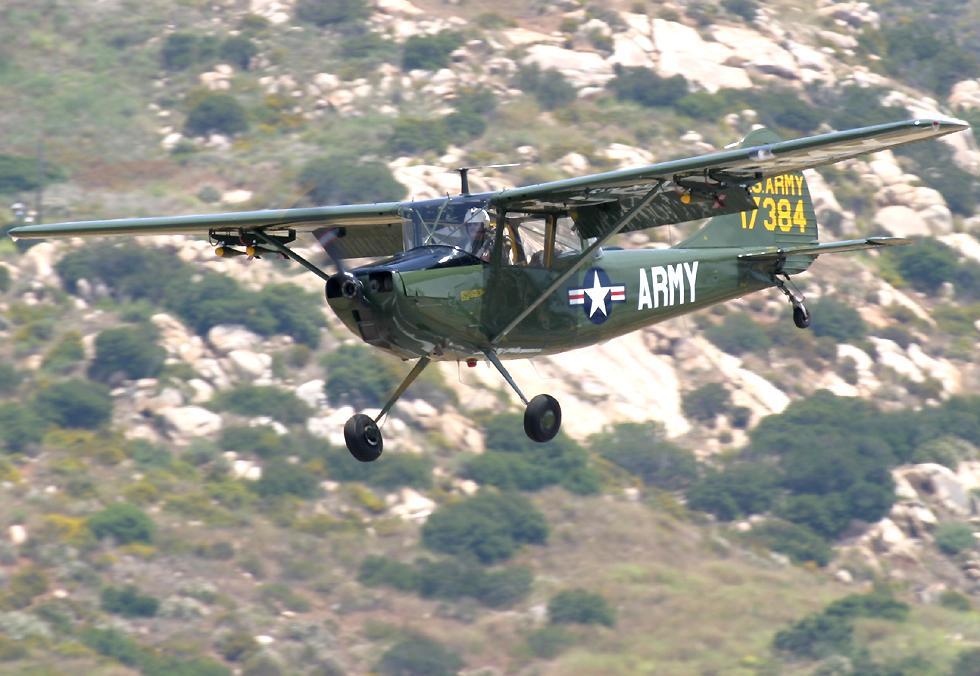 Aviones, museo en el aire.