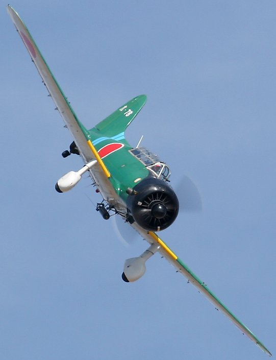 Commemorative Air Force Midland Airshow Photo Galleries