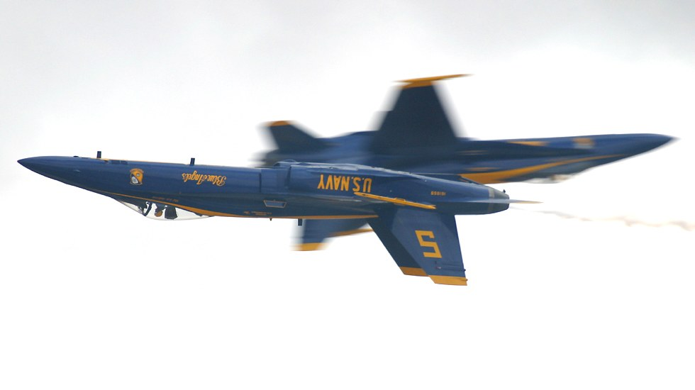blue angels wallpaper. Blue Angels inverted head-on