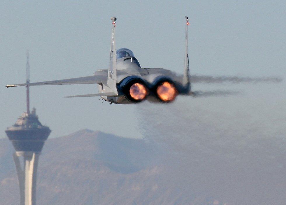 关于喷气发动机的两个困惑 - 晨枫 - 晨枫小苑