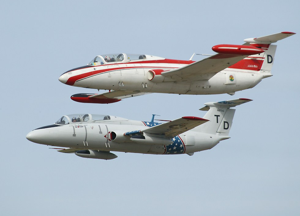 Aero Vodochody L 39 Albatros Russian Jet Trainer Aircraft