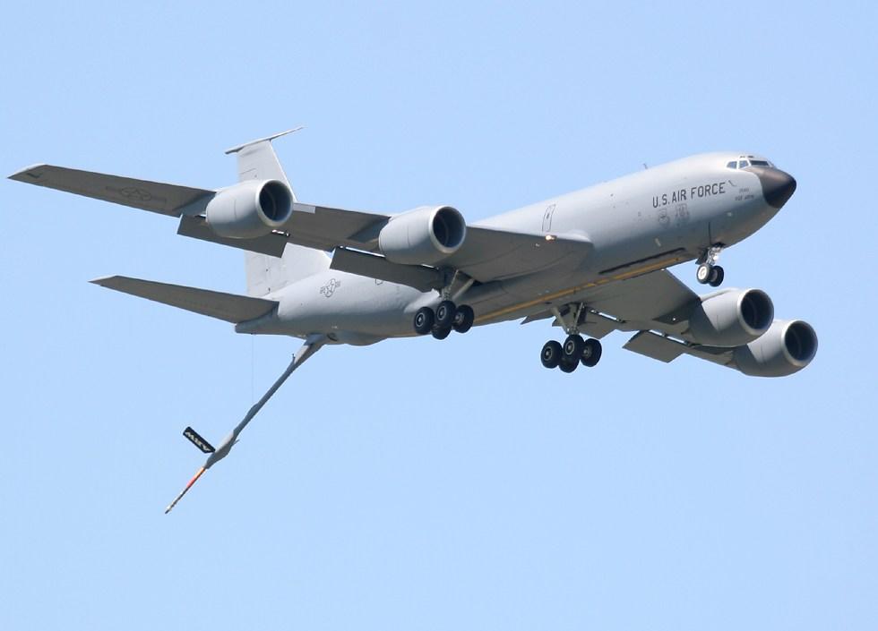 Chile amplia seu poder Aéreo