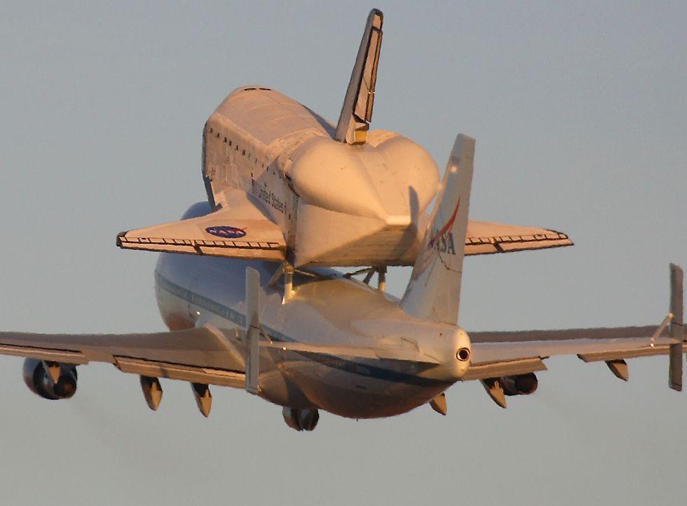Fotos e Imagenes... El Rincon Visual... Shuttle0700