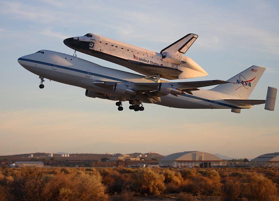 Fotos e Imagenes... El Rincon Visual... Shuttle0930