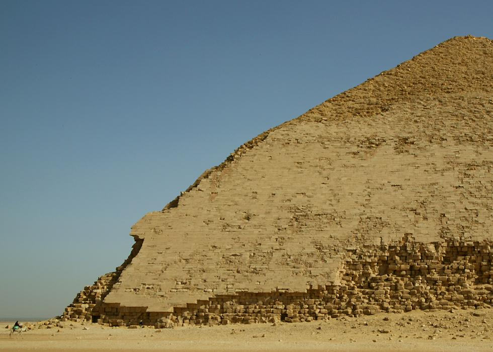 The best Egypt pyramids tour [+all the options you got]