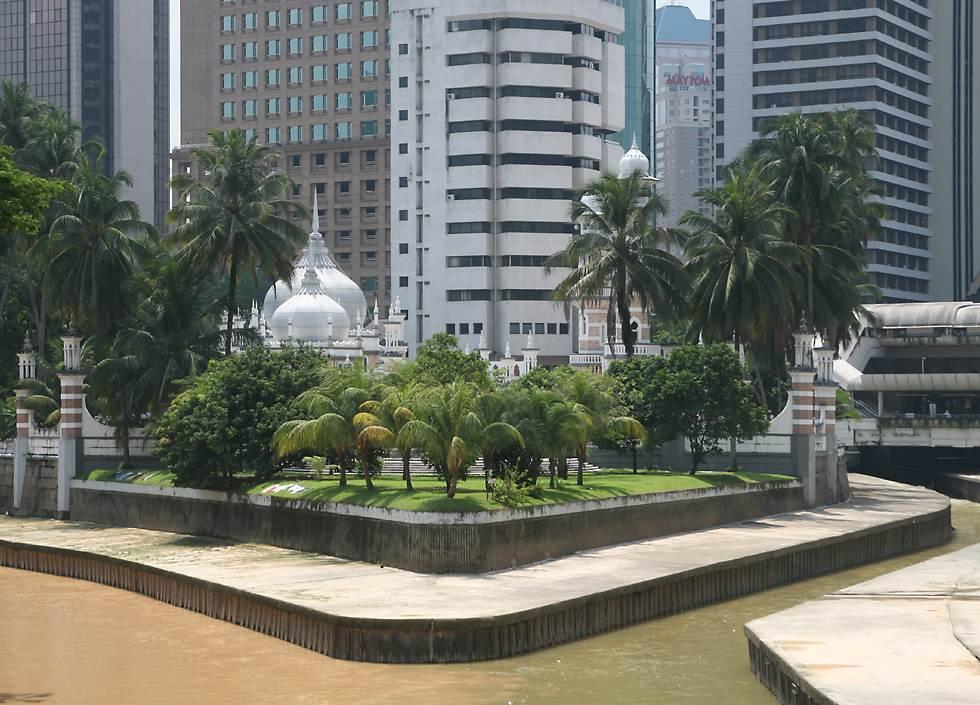 NOSTALGIA: Gambar2 lama Kuala Lumpur