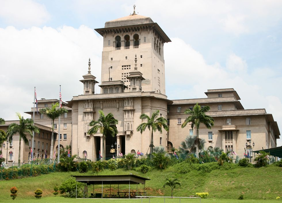 british colonization in malaysia Malaysia: malaysia, country represents the political marriage of territories that were formerly under british rule and the colonies of sarawak and sabah in.