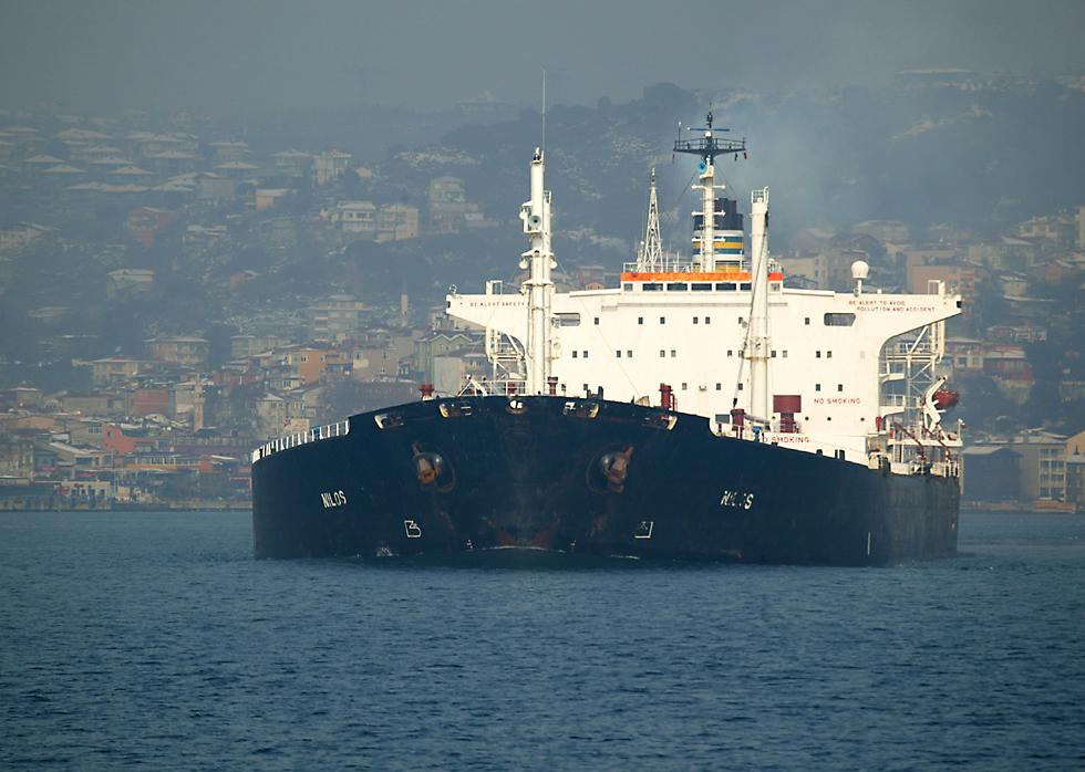 (54K) · oil tanker