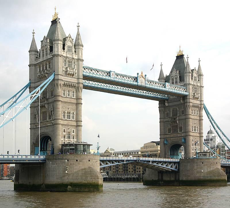پل لندن        londen bridge