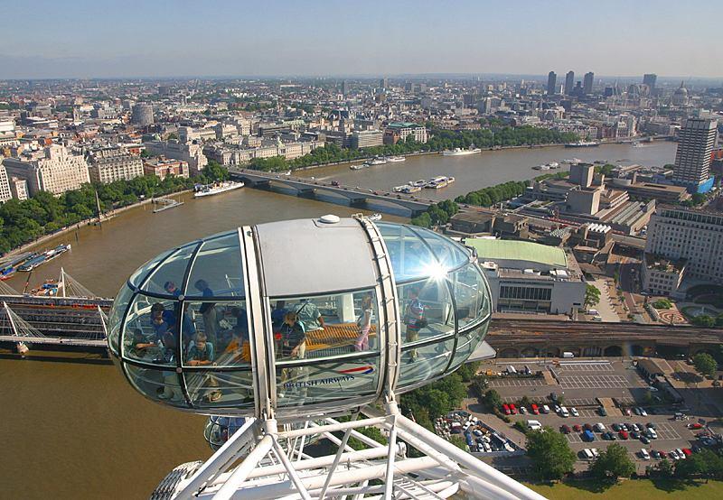 10 вещей, которые НЕ стоит делать в Лондоне.