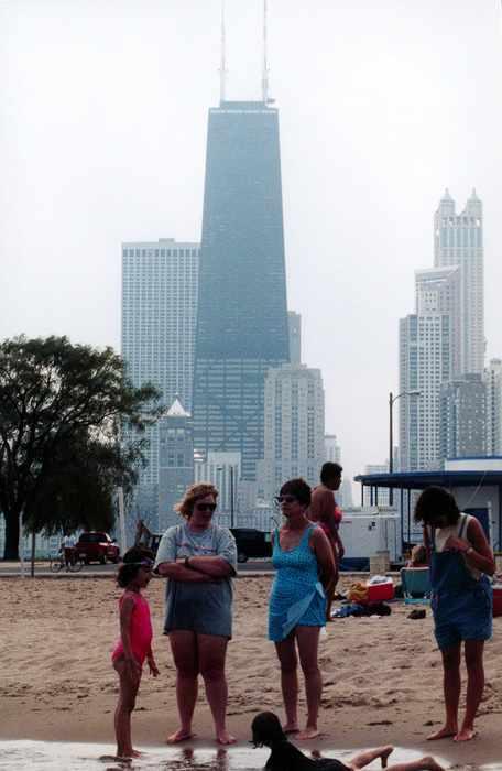 ... USA Cities. Chicago