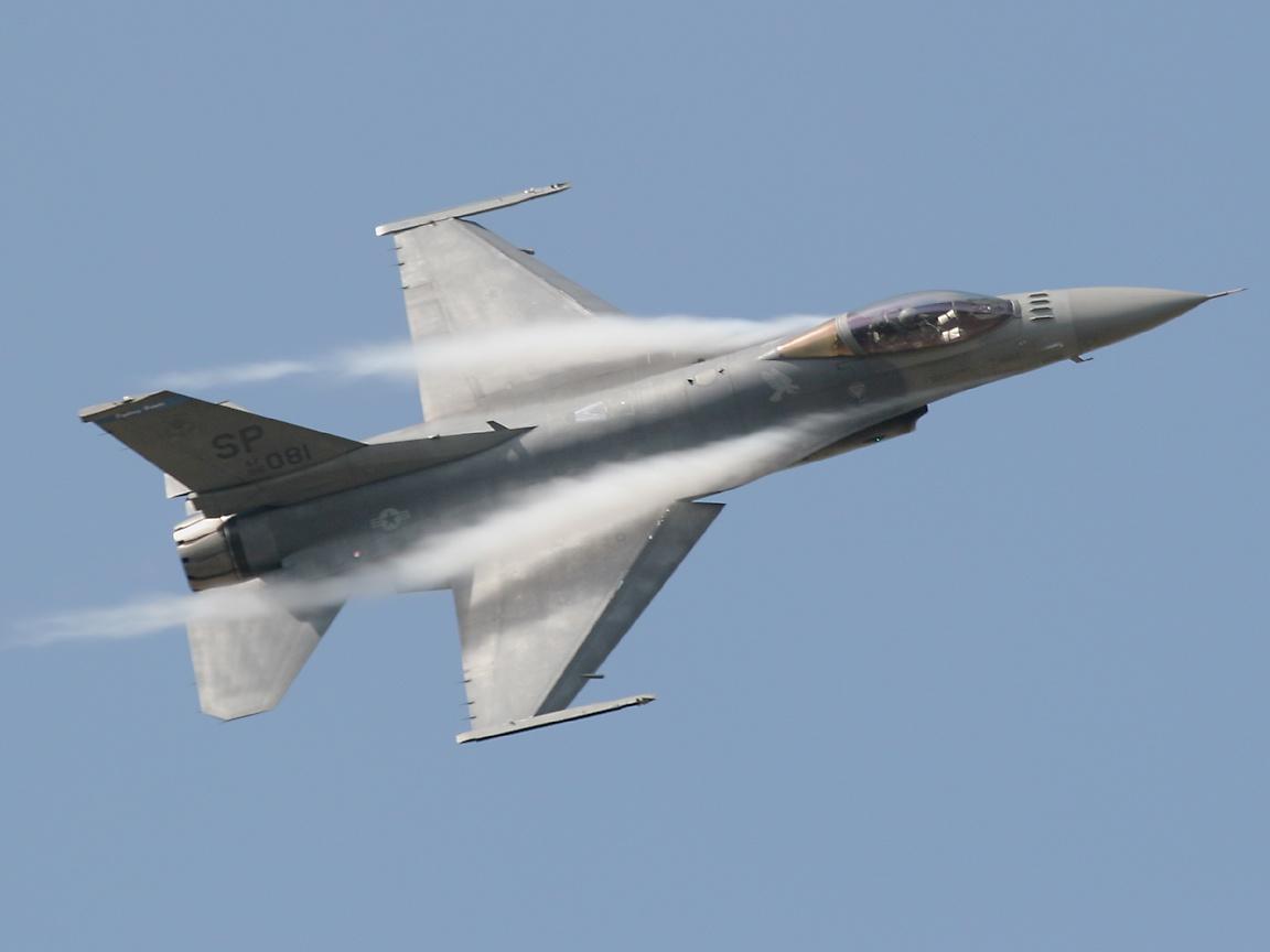 Aviones De Combate Americanos.