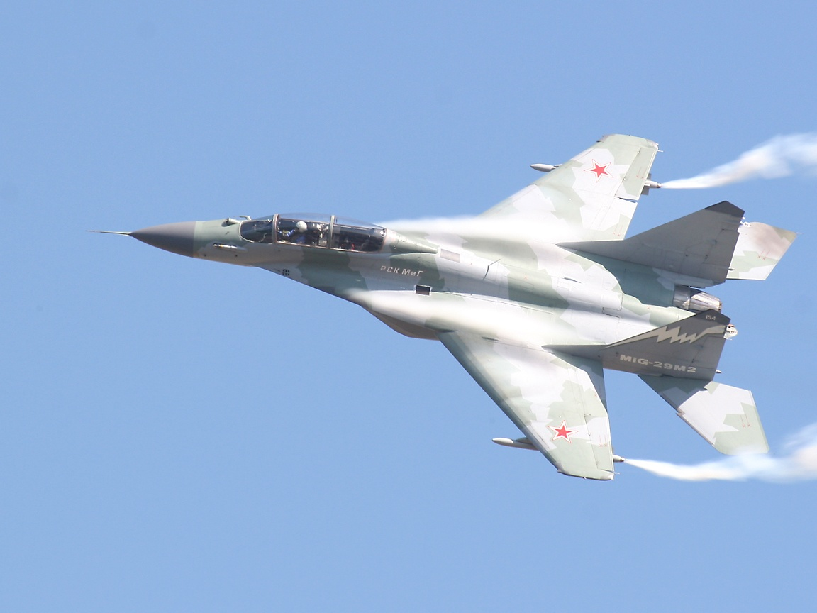 Russian Fighters 106