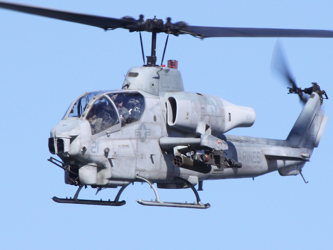 american helicopter gunship - photo #38
