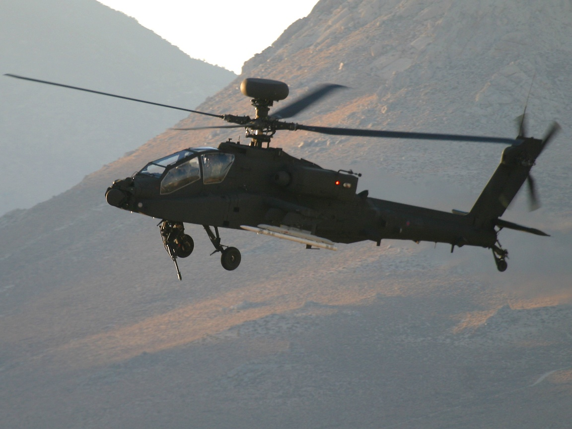 american helicopter gunship - photo #27