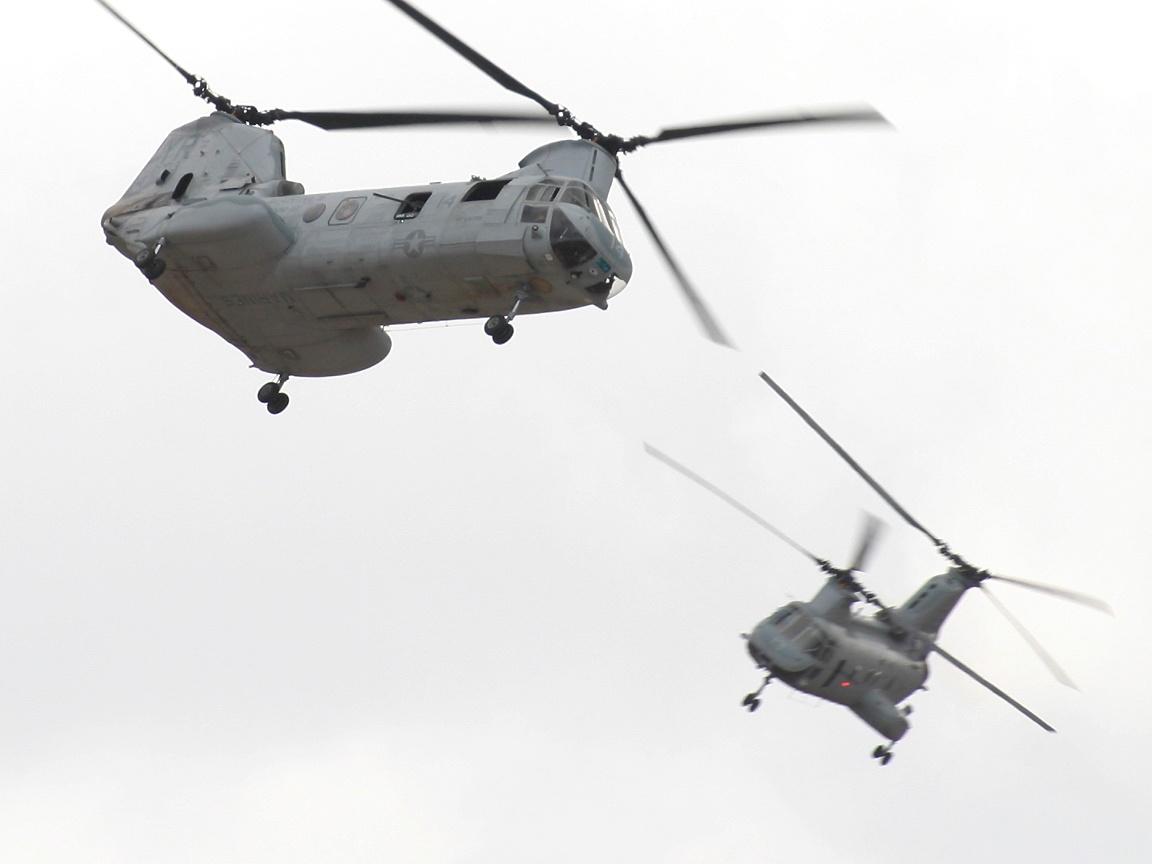 世界上有没有三螺旋桨直升机