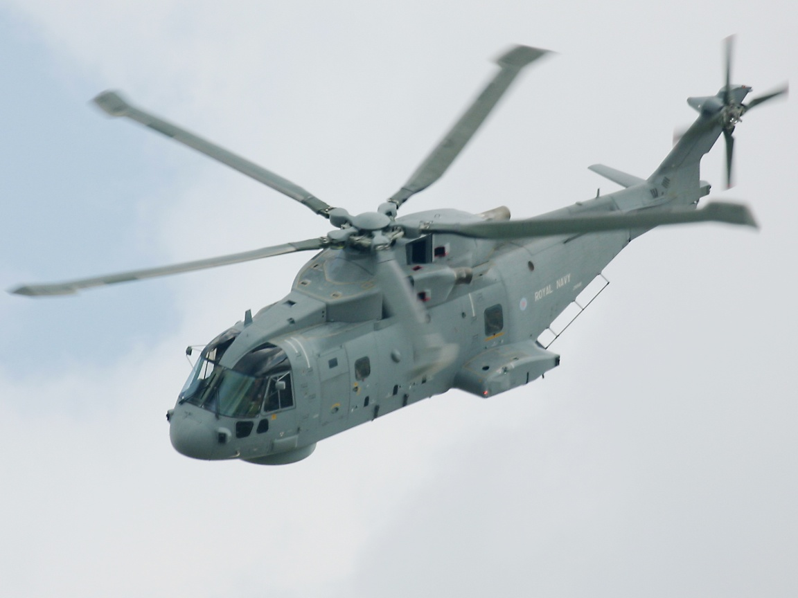 Rest Of The World Military Helicopter Wallpaper