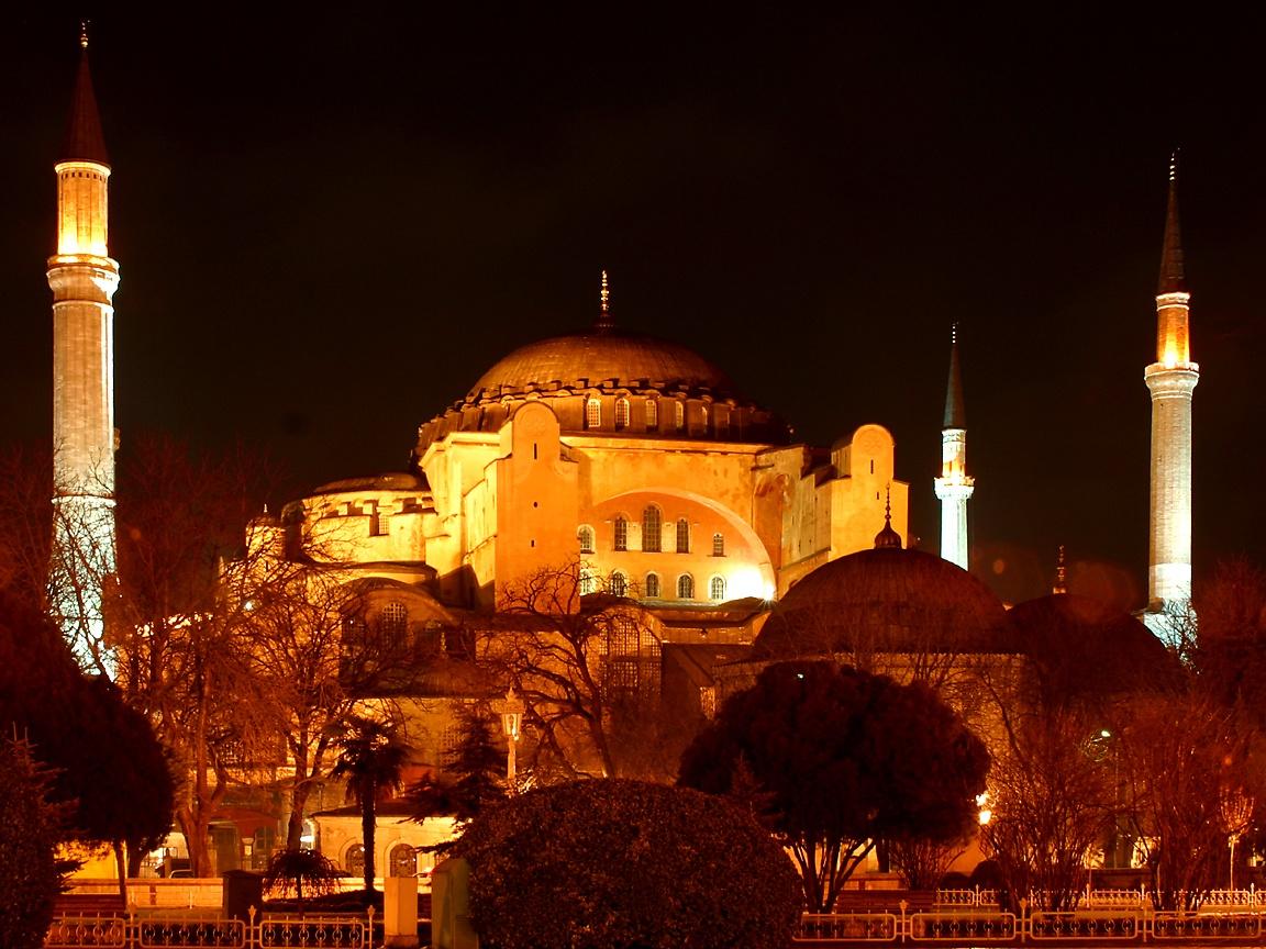 Turkey Travel Wallpaper