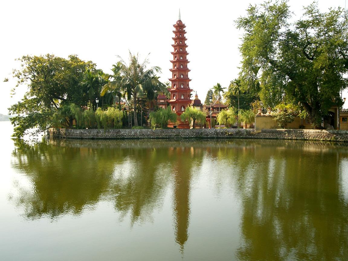 Vietnam Travel Wallpaper