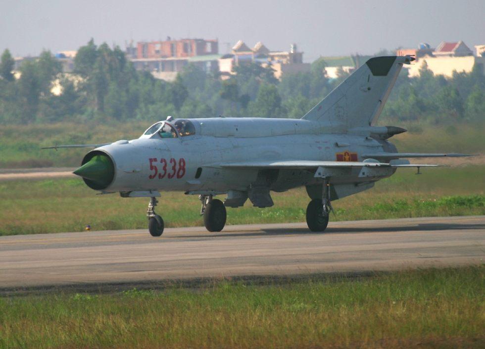Vietnamese Air Force