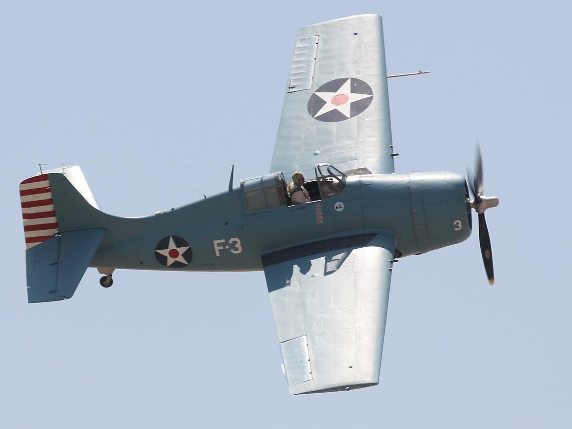 us naval propeller fighter wallpaper